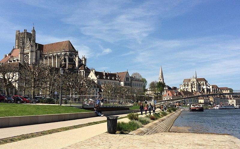 déménagement à Auxerre